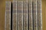 Histoire philosophique et politique des etablissements et du commerce des européens dans les deux Indes.. RAYNAL, Guillaume Thomas, abbé]