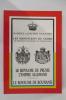LE ROYAUME DE PRUSSE L'EMPIRE ALLEMAND / LE ROYAUME DE ROUMANIE. Vol 3. C.E.D.R.E. Cercle d'Etudes des Dynasties Royales Européennes