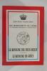 LE ROYAUME DES DEUX-SICILES / LE ROYAUME DE GRECE : Vol 2. C.E.D.R.E. Cercle d'Etudes des Dynasties Royales Européennes