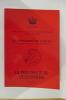 LA PRINCIPAUTE DE LIECHTENSTEIN Vol 1. C.E.D.R.E. Cercle d'Etudes des Dynasties Royales Européennes