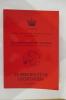 LA PRINCIPAUTE DE LIECHTENSTEIN : Vol 2. C.E.D.R.E. Cercle d'Etudes des Dynasties Royales Européennes