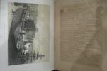 PARIS ET SES RUINES EN MAI 1871. Précédé d'un COUP-D'OEIL SUR PARIS, de 1860 à 1870 et d'une INTRODUCTION HISTORIQUE. Monuments, Vues, Scènes ...
