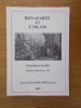 BONAPARTE et L'ISLAM. Christian Cherfils