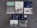 DIVISION DAS REICH. En 5 tomes. . Otto Weidinger