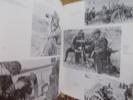 """7. SS-GEBIRGS-DIVISION """"prinz eugen"""" im Bild.. Otto Kumm"""