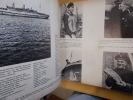 DIE DEUTSCHE KRIEGSMARINE IM KAMPF 1939-1945. Bodo Herzog