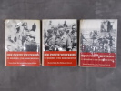 DER ZWEITE WELTKRIEG. In Bildern und Dokumenten. 3 vol.. Hans-Adolf Jacobsen & Hans Dollinger