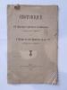 HISTORIQUE du 24e REGIMENT D'ARTILLERIE DE CAMPAGNE du 2 août 1914 au 11 janvier 1919 et du 5e GROUPE DU 118e REGIMENT A. L. du 26 mars 1918 au 11 ...