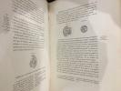L'antisemitisme de plume 1940 - 1944. Études et documents. Sous la direction de Pierre-André Taguieff.. Taguieff, Pierre-André, Grégoire Kauffmann et ...