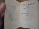 Almanach de Gotha. Annuaire Généalogique, Diplomatique et Statistique. 1879.