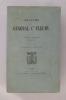 SOUVENIRS DU GENERAL CTE FLEURY. En 2 tomes.. Émile Félix Fleury