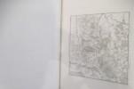 ATLAS DE L'HISTOIRE DU CONSULAT ET DE L'EMPIRE dressé et dessiné SOUS LA DIRECTION DE M. THIERS par MM. A. DUFOUR et DUVOTENAY.. M. Thiers