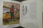 Bulletin illustré de la Société d'étude des Uniformes. Réédité par le Lt Colonel L.-Y. BUCQUOY et Guy DEVAUTOUR. Volume 2.. LE PASSEPOIL Janvier 1922 ...