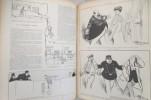 LE RIRE. 1907-1908. Du N°248 (2 Novembre 1907) au N°300 (31 Octobre 1908)..
