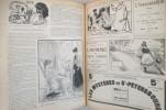 LE RIRE. 1904-1905. Du N°92 (5 Novembre 1904) au N°143 (28 Octobre 1905)..