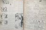 LE RIRE. 1898-1899. Du N°209 (5 Novembre 1898) au N°260 (28 Octobre 1899)..