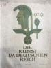 Les arts sous le Troisième Reich 3ème année, épisode 12 Décembre 1939,   Die Kunst im Dritten Reich - Ausgabe A - 3. Jahrgang. Folge 12. / Dezember ...