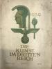 Les arts sous le Troisième Reich 3ème année, épisode 6 Juin 1939,   Die Kunst im Dritten Reich - Ausgabe A - 3. Jahrgang. Folge 6. / Juni 1939.. ...