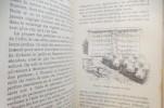 GUIDE de JARDINAGE. Avec 93 figures dans le texte.. Jean Dybowski
