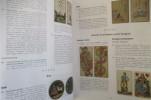 TAJAN. CARTES A JOUER DU XVIIIe au XXe siècle. Portraits standard et de fantaisie, tarots, marqueurs, jeux de l'oie, imagerie populaire et livres..