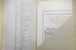 HISTORISCHER ATLAS VON BAYERN. . Weiss, Hildegard