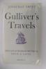 GULLIVER'S TRAVELS. . Jonathan Swift