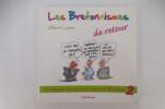 LES BRETONNISMES de retour. Le Français tel qu'on le parle en Bretagne. 2.. Hervé Lossec