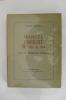 MARCEL PROUST DE 1907 A 1914 (essai de biographie critique). Henri Bonnet