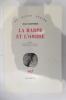 LA HARPE ET L'OMBRE.. Alejo Carpentier