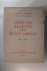 CHEZ LES BEAUTES AUX DENTS LIMEES. Edition Originale.. Roland Dorgelès