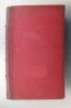 MEMOIRES SECRETS de BACHAUMONT. Avec des notes et une préface.. P. L. Jacob