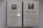 THEATRE COMPLET. Tome 1 & 2.. Pirandello