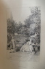 LA MOUCHE. Illustré de trente compositions. . Alfred de Musset / AD Lalauze (illustrations) / Philippe Gille (préface)