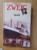 AMOK. Stefan Zweig
