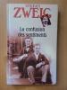 LE CONFUSION DES SENTIMENTS. Stefan Zweig
