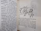 RIQUET A LA HOUPPE ET SES COMPAGNONS. Neuvième édition.. Raymond Hesse / Anatole France (préface) / Gus Bofa (illustrations)
