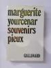 Le Labyrinthe du Monde. I. SOUVENIRS PIEUX. Marguerite Yourcenar