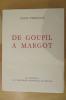 DRUON : Les grandes familles en 2 tomes / 1948 - MALRAUX : La Condition Humaine en 2 tomes / 1933 - BARBUSSE : Le Feu en 2 tomes / 1916 - GRACQ : Le ...