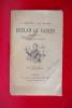 BRELAN DE FABLES. . B. Lebreton et Henry Moreau