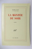 LA MONTEE DU SOIR.. Michel Déon