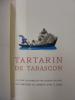 Tartarin de Tarascon. Daudet, AlphonseJaques Touchet.