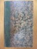Oeuvres complètes de P.L. Courier. Nouvelle édition augmentée d'un grand nombre de morceaux inédits précédée d'un essai sur la vie et les écrits de ...