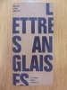 LETTRES ANGLAISES . VOLTAIRE