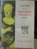 LETTRES DE LA PRINCESSE PALATINE (1672-1722). PRINCESSE PALATINE