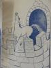 La mule du Pape. Illustrations de Laure Delvolvé.. DAUDET, Alphonse.