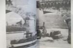 CARNET DE VOYAGE sur le CANAL des DEUX-MERS en 1906.. Igor Tymaïev