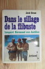 DANS LE SILLAGE DE LA FLIBUSTE, Léopard Normand aux Antilles.. Jack Grout