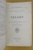 NELSON . George Edinger et E. J. C. Neep