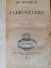 LE DERNIER DES FLIBUSTIERS. G. De La Landelle
