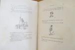 LA BELLE-NIVERNAISE HISTOIRE D'UN VIEUX BATEAU ET DE SON EQUIPAGE. Alphonse Daudet